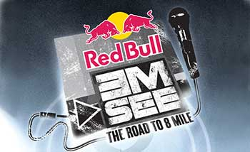 Red Bull EmSee
