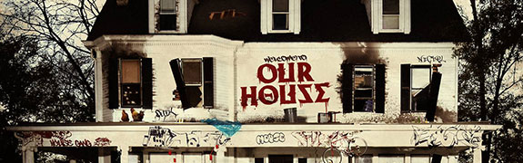 Slaughterhouse - Welcome to: Our House (2012)