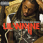 Lil Wayne - Drop the World feat. Eminem (2009)